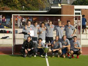 Dynamo Rechtshaus, Sieger AStA-Cup 2008