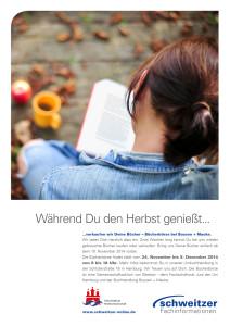 24 11 2014 A4 Bücherbörse